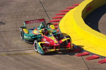 Петербург может принять этап гонок «Формула-Е»
