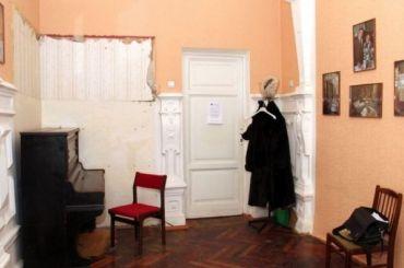 Музей Бродского вполутора комнатах откроют 24мая 2020 года