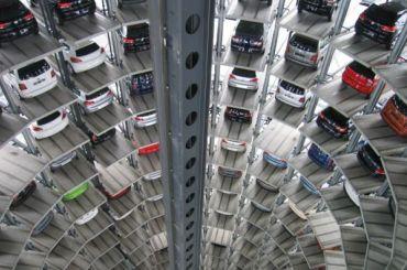Апрель 2019 года стал одним излучших вистории автопрома Петербурга
