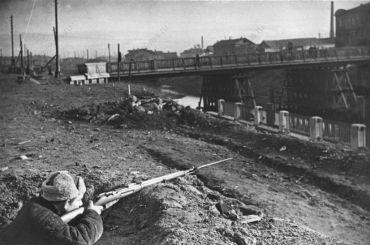 Уникальное видео омостах Ленинграда вгоды войны разместили вСети