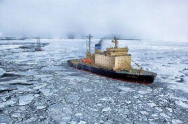 Петербуржцы напишут Арктический диктант