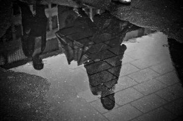 Ясная погода вПетербурге сменится дождями игрозами