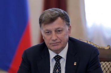 СМИ: Макаров пользуется бывшей дачей Матвиенко вСолнечном