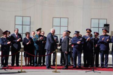 Бастрыкин вручил Беглову медаль «Зачистоту помыслов»