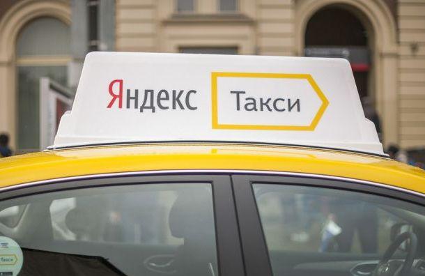 Таксиста изПетербурга обвинили визнасиловании