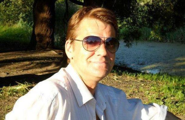 Ушел изжизни петербургский журналист Андрей Петров