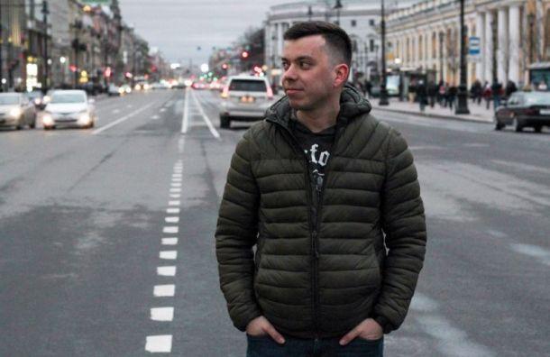 Шуршев обратится вполицию из-за нападения уИКМО «Екатерингофский»