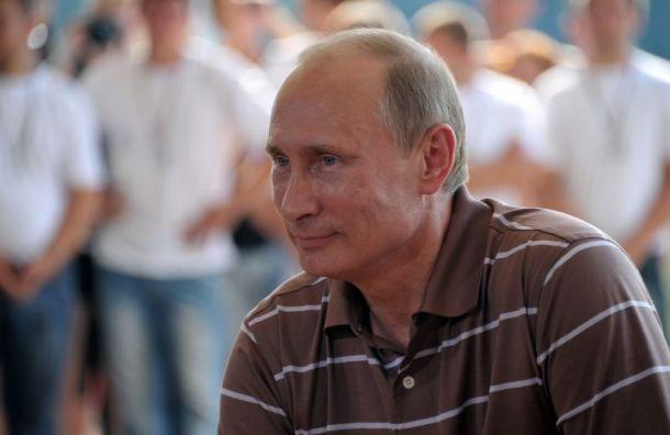 Жители деревни просят переименовать ихпоселение вПутино