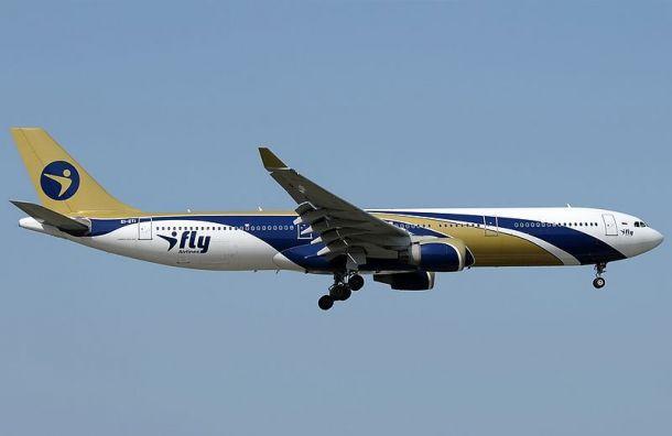 Рейс авиакомпании IFly доАнтальи задержали насемь часов