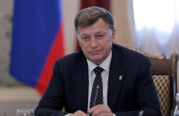 Макаров: без строительства храмов Россия придет взапущение