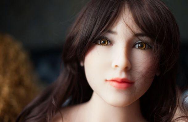 Первый легальный бордель ссекс-куклами открылся вПетербурге