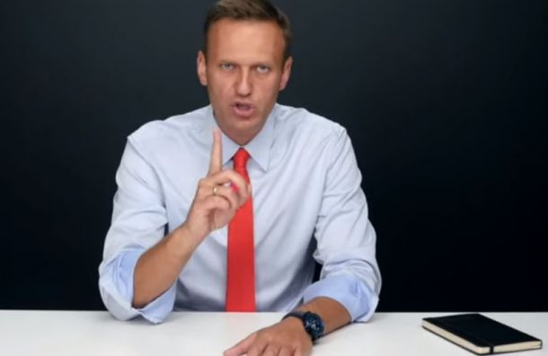 Минюст снова отказался регистрировать партию соратников Навального