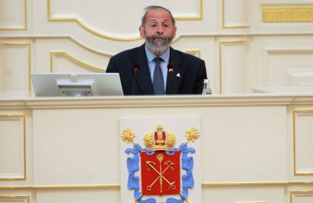Вишневский рассказал отом, как сдавали «муниципальный фильтр»