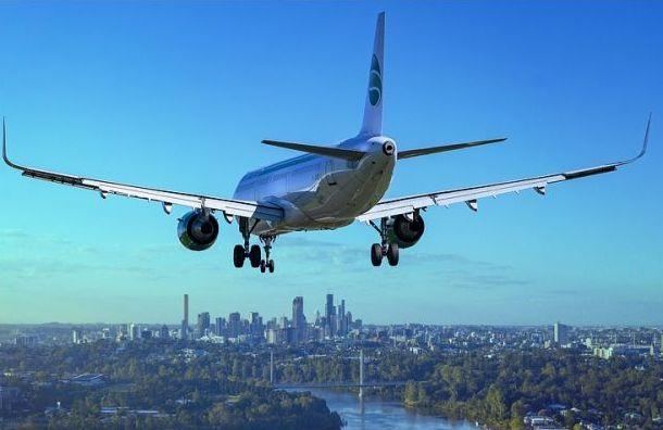 Открылись прямые рейсы изПетербурга вкитайский Куньмин