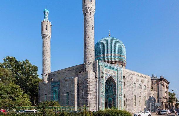 Региональное объединение мусульман оштрафовали на100 тысяч рублей