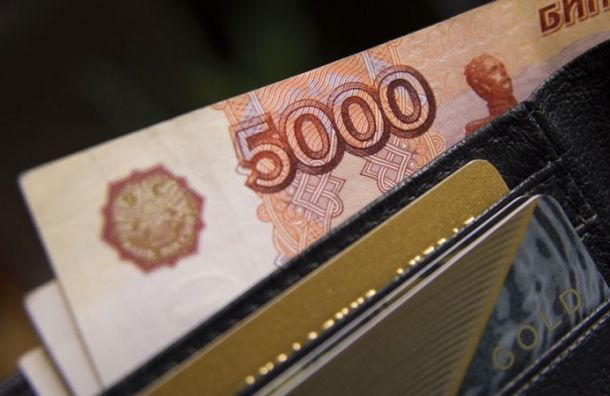 Инфляция вСЗФО остановилась на4,9%