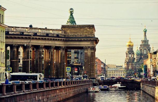 Петербург уступил Москве потемпам социально-экономического развития