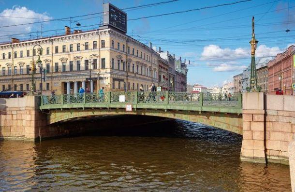 Зеленый мост отремонтируют заполмиллиарда рублей