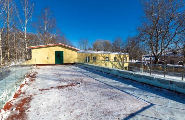 Детский хоспис Петербурга открывает стационар вПавловске