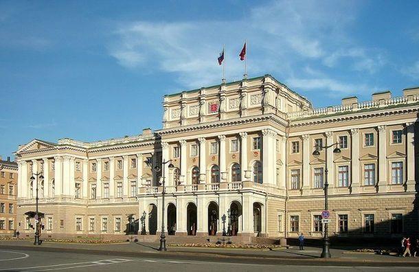 Горизбирком принял документы от22-го кандидата вгубернаторы Петербурга