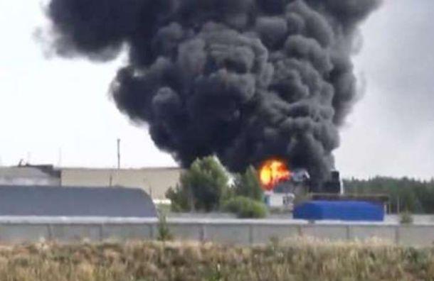 Минздрав: при взрыве вДзержинске пострадали 79 человек