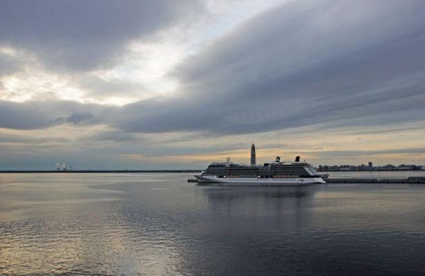 Петербург вложится вяхтенный туризм
