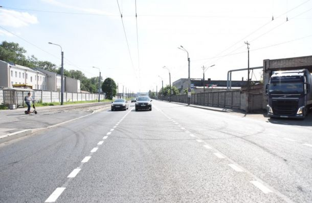 Завершился ремонт Камчатской улицы