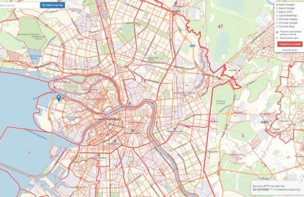 Кадастровая карта онлайн: почему этим сервисом стоит пользоваться