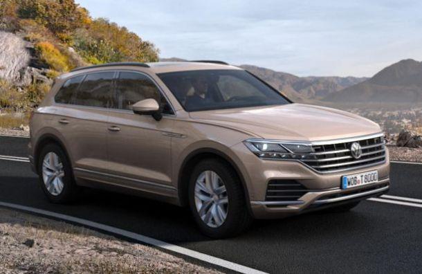 Итоги конкурса «Автомобиль года - 2019»: новые победы марки Volkswagen