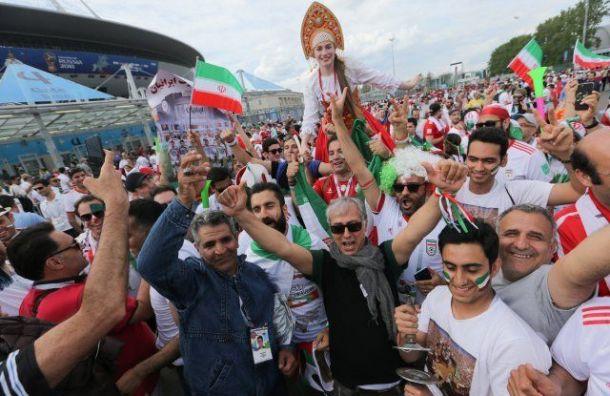 Петербуржцам пообещали фан-зону ссюрпризами наЕвро-2020
