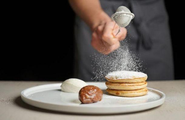 Два петербургских заведения попали всписок лучших ресторанов мира