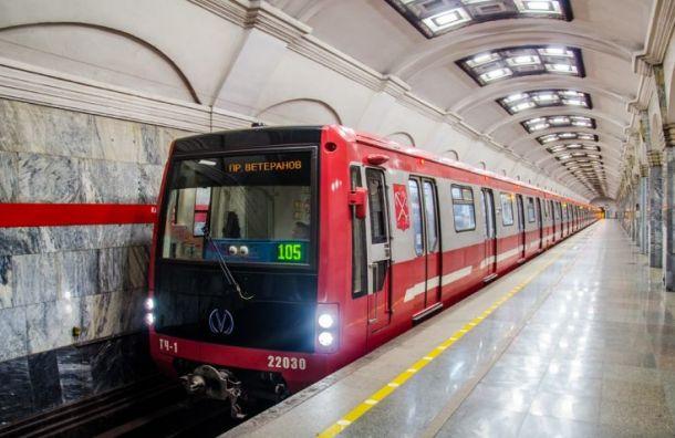 Прибыль Петербургского метрополитена выросла больше чем вшесть раз