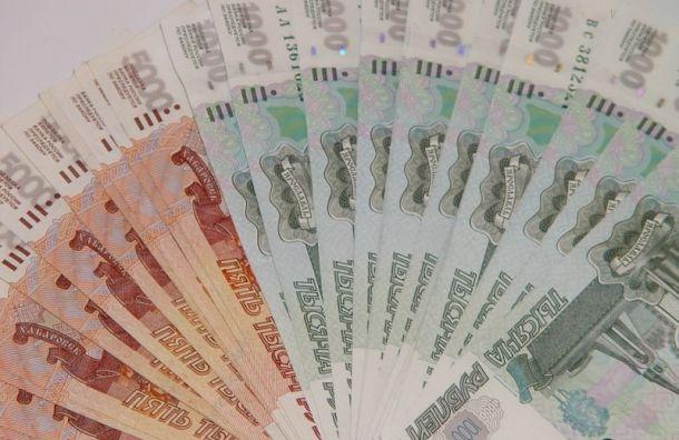 Приставы поймали надорогах Петербурга 12 тысяч должников