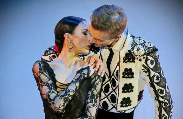 Благотворительный концерт звёзд оперы ибалета пройдет вАлександринке