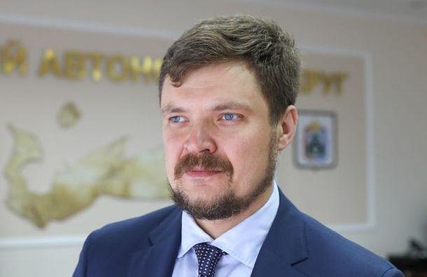 Болтенкова назначили первым замдиректора ГУП «ТЭК СПб»