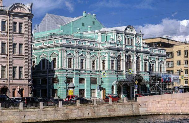 БДТ подарит пассажирам метро Петербурга билеты насвои спектакли
