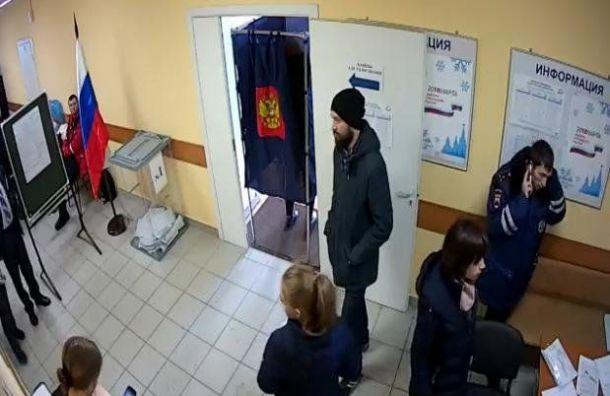 Горизбирком потратит наоборудование участков около 12,9 млн рублей
