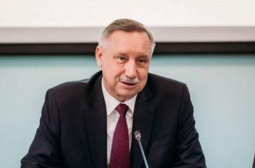 Беглов попросил Орешкина расширить ОЭЗ вПетербурге