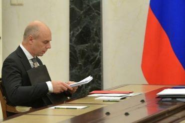 Силуанов оситуации сКалви: Такое бывает инаЗападе