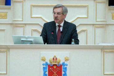 Шишлов подтвердил нарушения при назначении выборов в12 МО