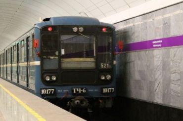 Пассажиры петербургского метро увидят театральный перфоманс