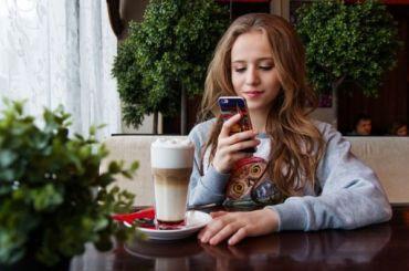 Россияне поставили рекорд попотреблению мобильного Интернета