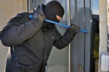 Автобусный парк вГатчине ограбили на700 тысяч рублей