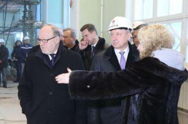 Музей блокады Ленинграда планируют отремонтировать вавгусте