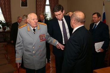 Скончался экс-зампред КГБ Бобков