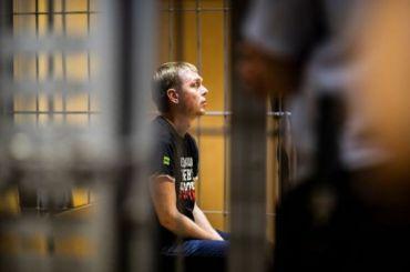 Голунов рассказал опанических атаках после освобождения