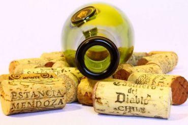 Роспотребнадзор: Качество грузинского вина сильно ухудшилось
