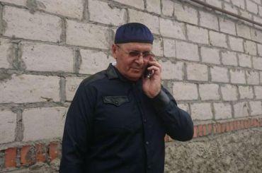 Главу грозненского «Мемориала» Оюба Титиева выпустили насвободу