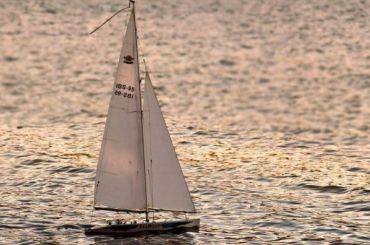 Петербург признали лучшим городом России для яхтенного туризма