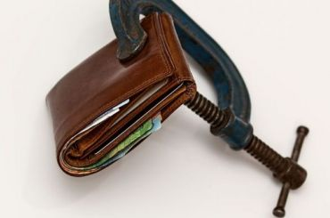 Инфляция вСЗФО снижается второй месяц подряд